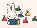 シンプルの正体 ディック・ブルーナのデザイン展 at 松屋銀座