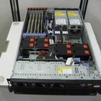 サーバーオークション出品中!IBM Xserise366(MT-M 8863-PAN)
