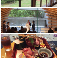 結婚式 in金沢