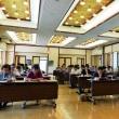 松本税務署管内青色申告会連合会女性部定期総会・緑陰講座
