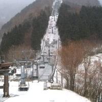 五ヶ瀬ハイランド・スキー場 2017