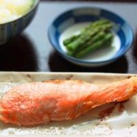 時鮭(ときしゃけ)の美味しい食べ方