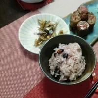 自宅教室  おせち料理おさらい~
