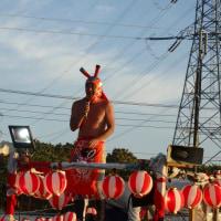RSR(ライジングサン・ロックフェスティバル)2016 写真特集(3) 祭太郎