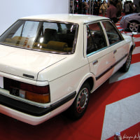 Mazda Capella 1982-�����ܥ��� ���� �� ���䡼����ޤ���4���ܤΥޥĥ� ���ڥ�