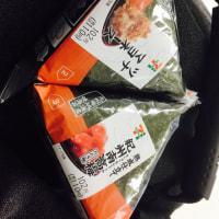 帰国後初めての日本食