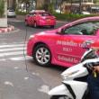 バンコク市内も ようやく 電線・電話線が地中に ・・・