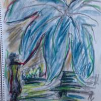 朝日記170219 総合知学会2015/1最新版での論文と今日の絵