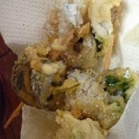 太刀魚+サワラ満喫