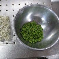 縮緬山椒を作る