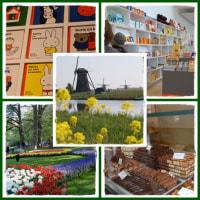 オランダの想い出
