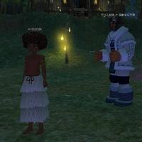 【マビノギ】ハロウィンなどという南蛮の祭りなぞ、日本男児のすることではないわ!!【(´・ω・`)】