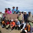 ニッコウキスゲの白木峰をハイキング   石川県支部