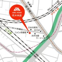 北参道駅の部屋探しはこの不動産屋に聞け!