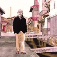 谷口ジロー先生追悼文 &インタビュー by ブノワ・ペータース氏 「谷口ジローの思い出
