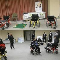 徳島 第2回 介護支援・自立支援ロボットセミナーに出展