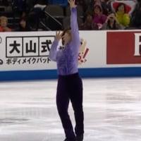 【動画】宇野昌磨選手 スケート・アメリカ 2016 SP