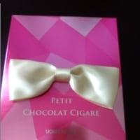 CHOCOLAT CIGARE