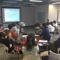 「アイディア創出体験講座」を開催しました!