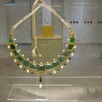 イスラミック・アート・美術館・ISLAMIC ARTS MUSIUM・KL・MALAYSIA