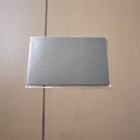 電磁波干渉防止シート 非接触型ICカード読み取りエラー防止シート
