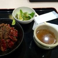 掛川PAで♪ランチ*\(^o^)/*