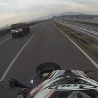 1月16日放送分「今日もバイク日和」(ヤマハ・YSP大分)