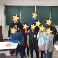 教室第1号の生徒の最後の日😭