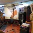ジャックジョンソンを爆音で「千葉・柏のJAZZ喫茶 Nefertiti Jazz Cafe & Bar」