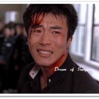クォン・サンウ主演『マルチュク青春通り』エピソード(1)~~2003年 クォン・サンウ〜目の負傷!