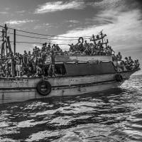 「世界報道写真展2016」