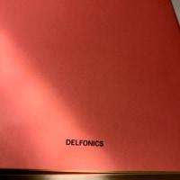 Rollbahn ロルバーン(Delfonics)〜B6、マス目ノートを探して16〜