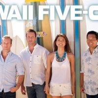 HAWAII FIVE-0 シーズン6 #20 「無敵のスーツ」