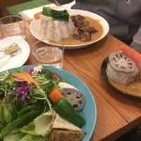 横浜で南青山野菜基地ジョイナス店