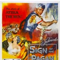 アッティラの怒り:『異教徒の旗印』