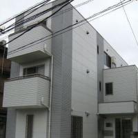 アーバンス新宿