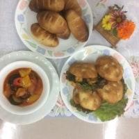 コープカルチャー西神南「美味しいパン教室」