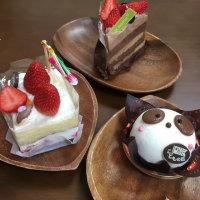シャトレーゼ♡子どもの日ケーキ