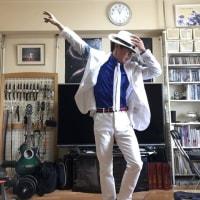 56歳マイケル踊る HOW TO 付