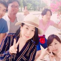 ツナさん初泳ぎ🏝~ゲストハウスhanahana In 宮古島〜