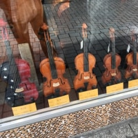 バイオリンの思い出