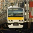 2017年7月21日 総武慣行線 秋葉原 E231系 A503編成
