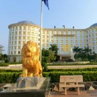 帰国カジノ巡り旅 ベトナム、カンボジア、フィリピン編 その1