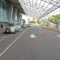 ニカラグア・ヒューストン渡航記(ヒューストンに戻る(その1))