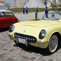 Chevrolet Corvette 1955 アールとコールが作った初代シボレー コルベット