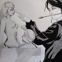刻みつけたのは、像かそれとも憎か。 ~ カミーユ・クローデル。