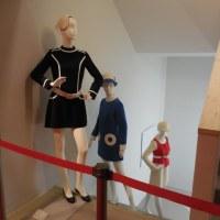 5月2日校外研修:民族学博物館&EXPO'70パビリオン