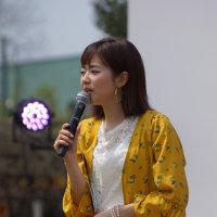 BABYGO13 MC・橋本あかね 2017・4・16