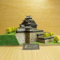 松江城の紹介です。