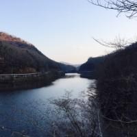 一庫ダム湖